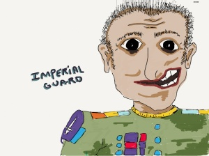 Imperial G